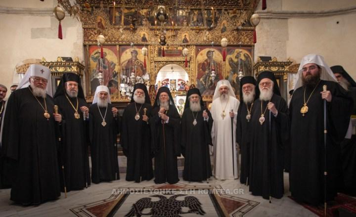 Mesajul-către-lume-al-sinodului-panortodox